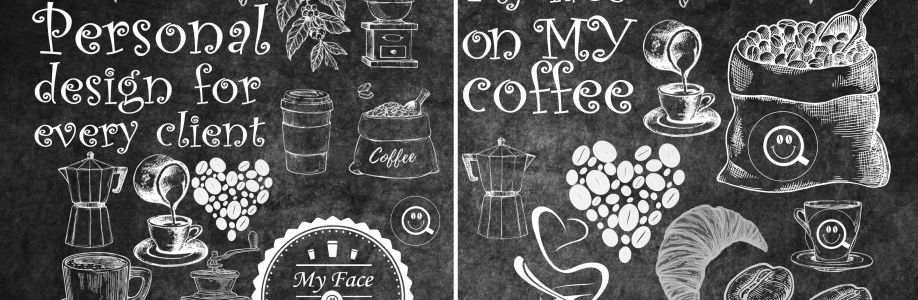 My Face Cafe Cover Image