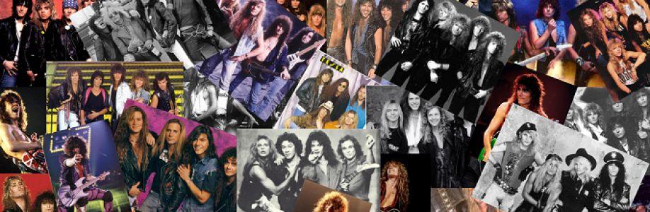 За рок и метъл фенове Cover Image