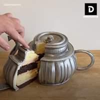 Demotivateur - Ces gâteaux sont de vraies œuvres d'art ! | Facebook