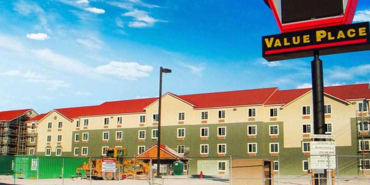 Modular Houses Conform To Building Development Trends