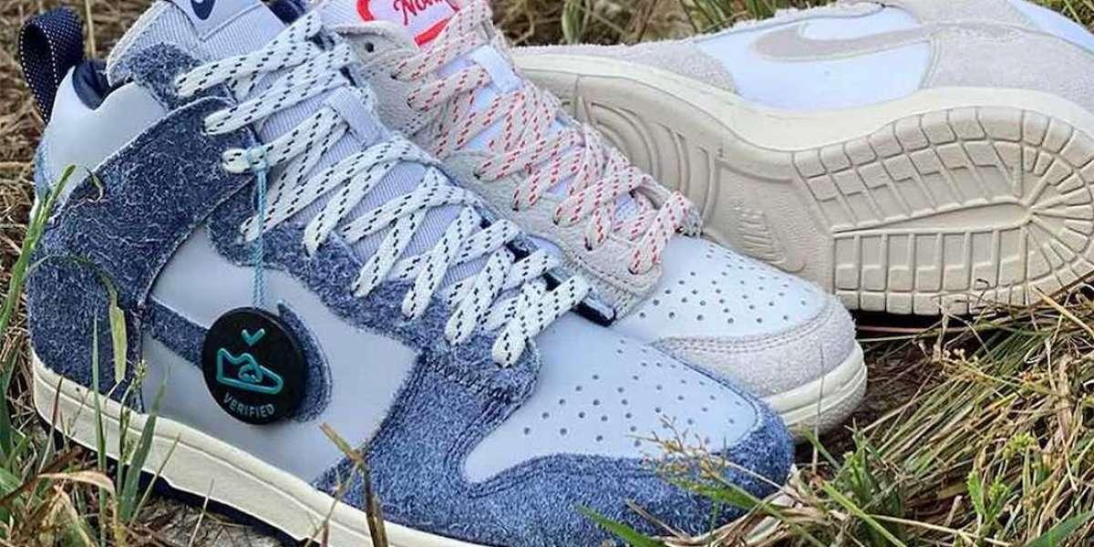 Do you Expect the DENHAM x Nike Air Max 1