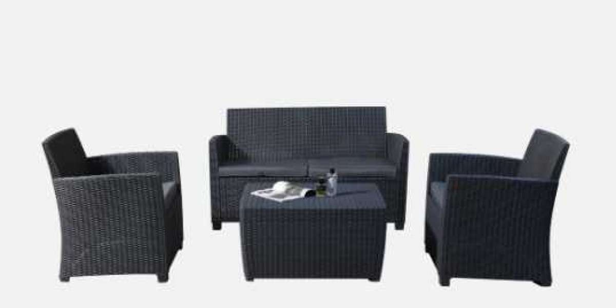 Things to Consider when buying Outdoor Rattan Set