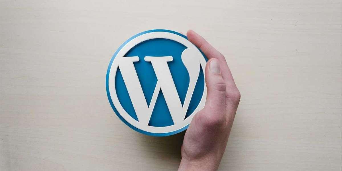 Focal points of Using WordPress for Website Development