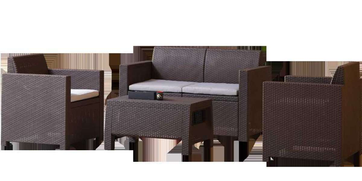 Insharefurniture Help You Prepare Outdoor Furniture