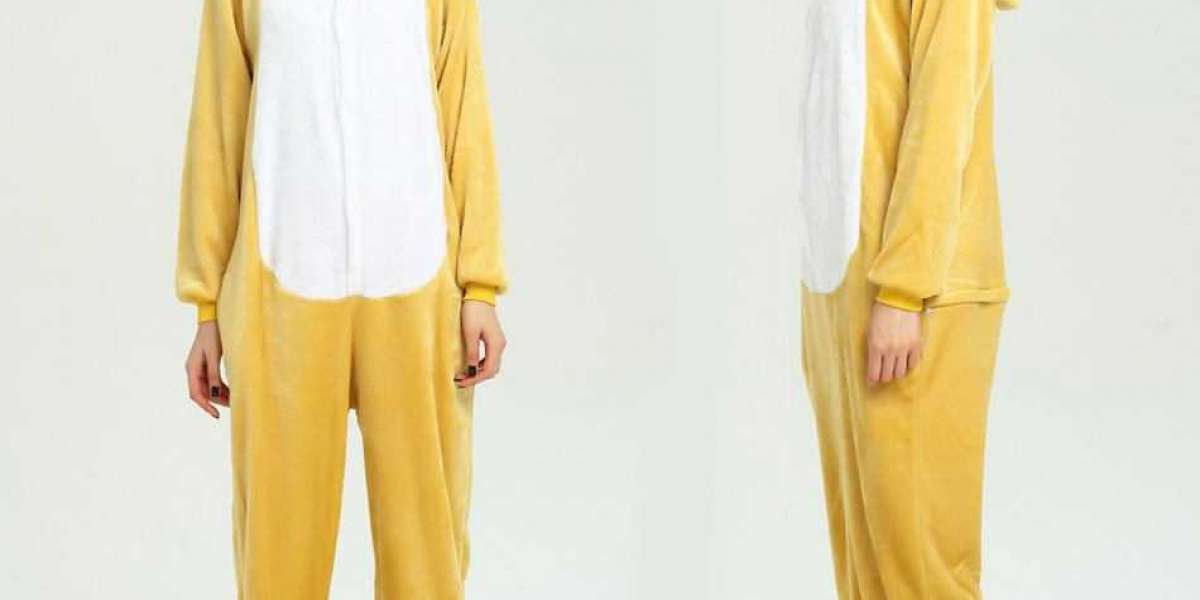 Unisex Onesies For Adults - Great For Halloween and Beyond