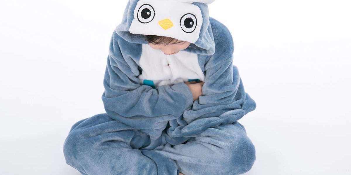 Onesie Animal Costumes for Baby Boys  Girl