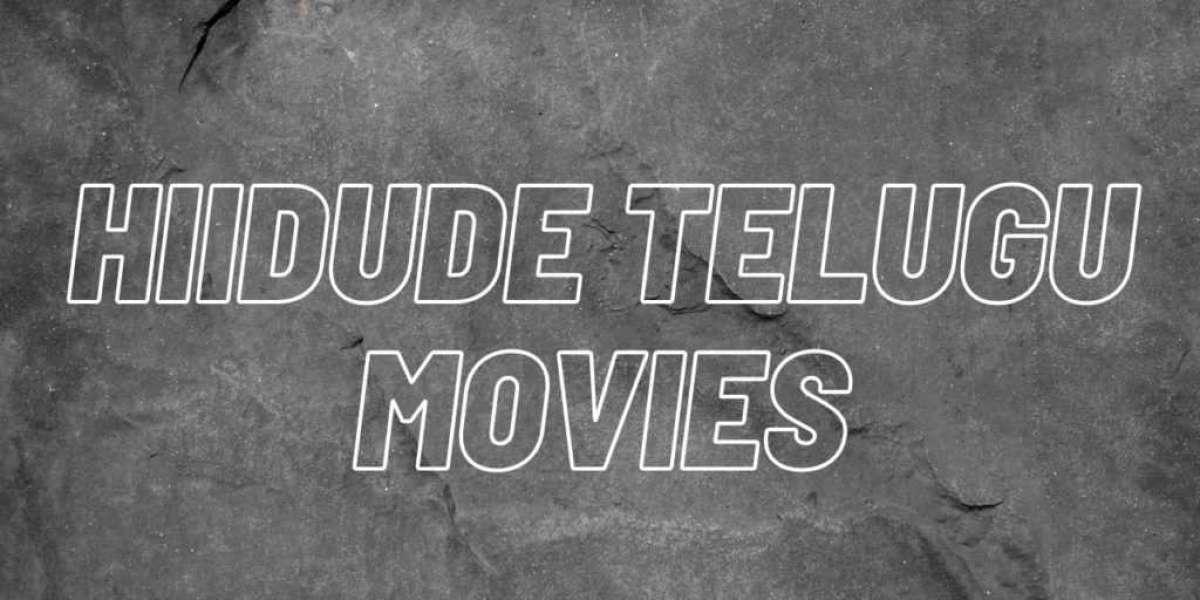 Hiidude Telugu Movies