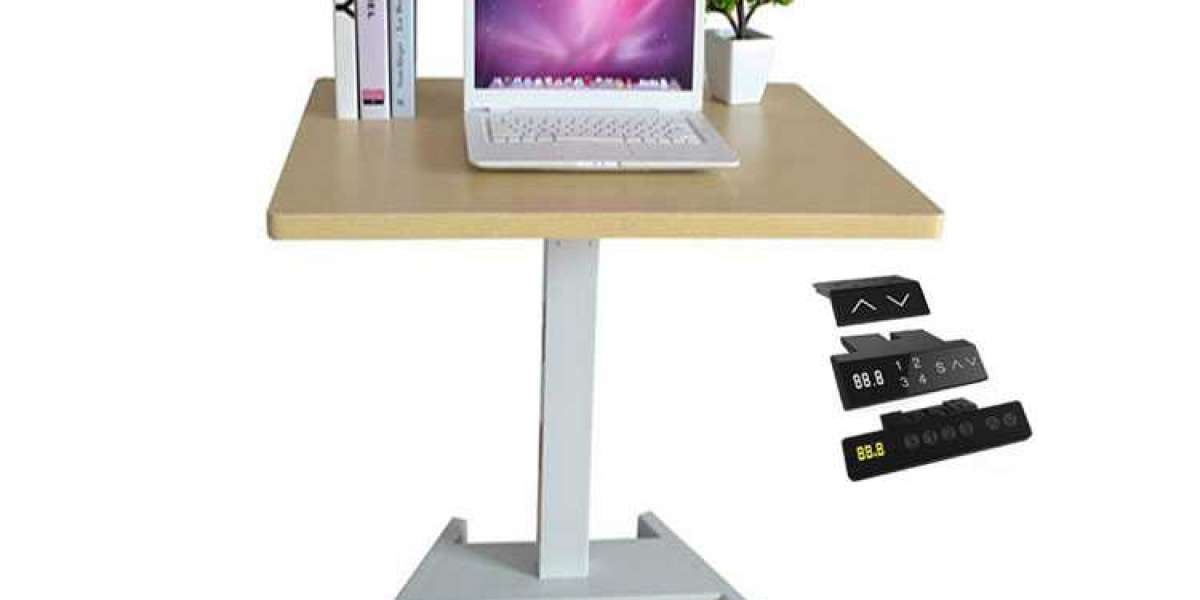 Top Benefits of Using Contuo Adjustable Table