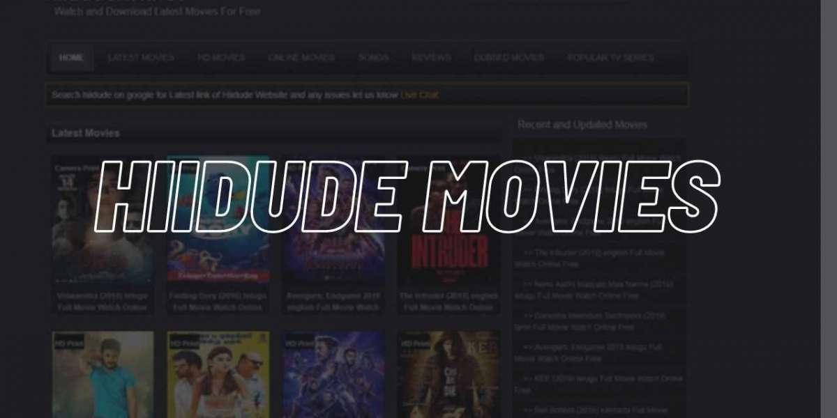 Hiidude Tamil Movies | Hiidude