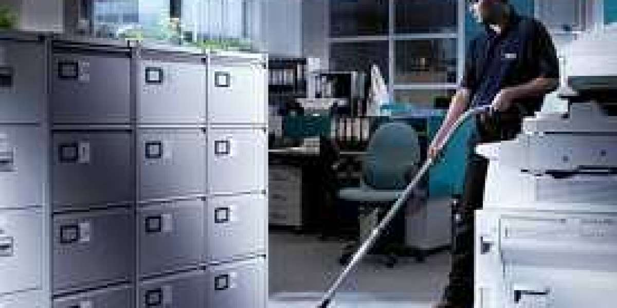 Commercial Cleaning Newcastle - Don't Miss The Opportunity