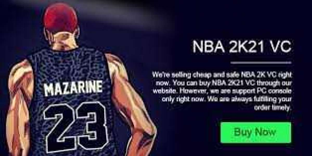 NBA 2K21 Patch Notes