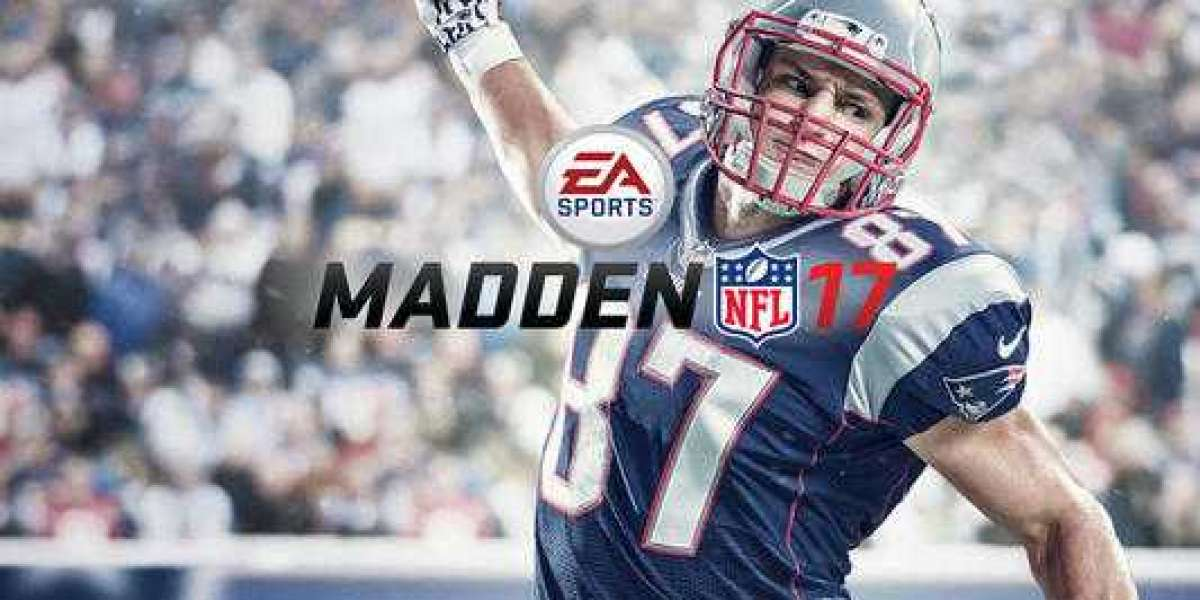 It might be a long while since Madden titles launching