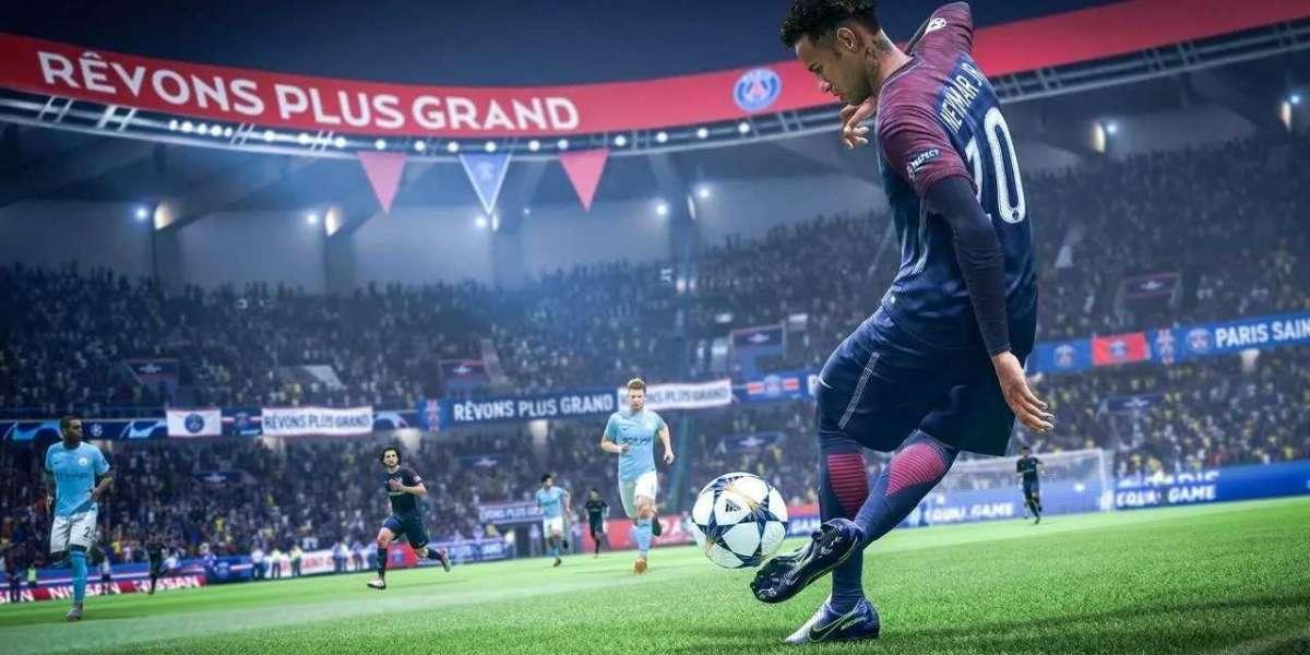 Mmoexp - Electronic Arts has six fresh FIFA mobile names