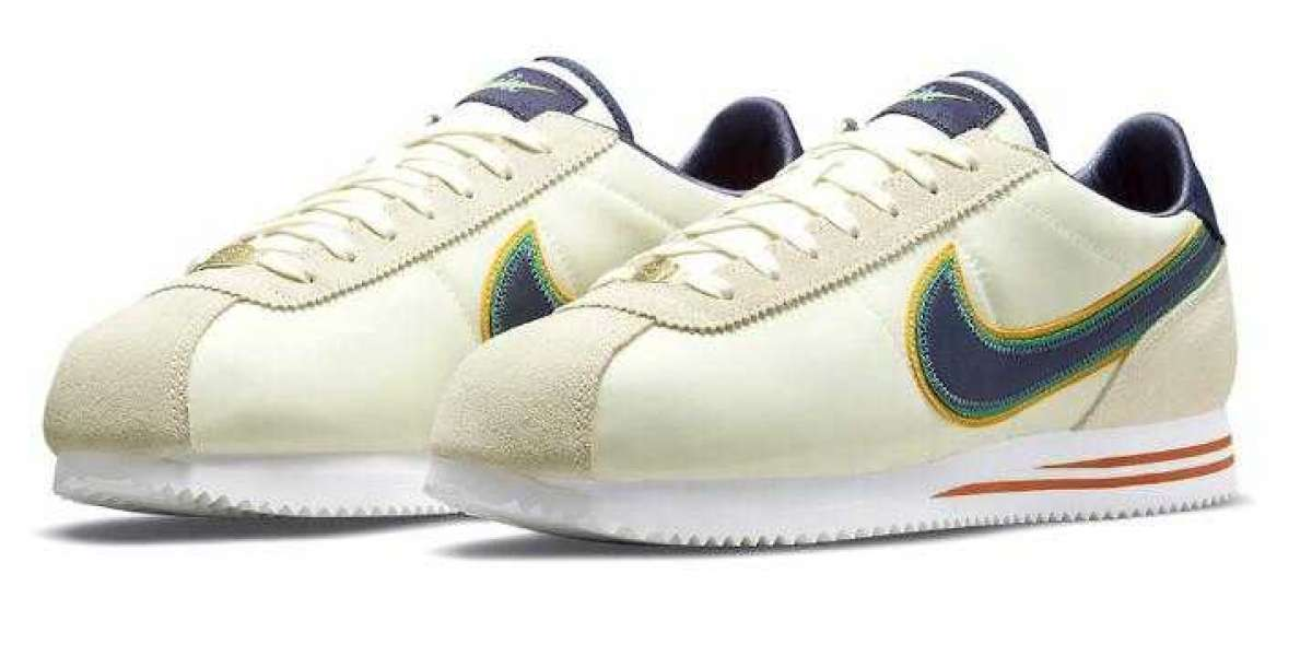 2021 Special Offer Nike's Newest Cortez Takes It Back to 1972