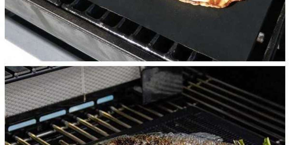 How to Choose the Right BBQ Grill Mesh Mat 2021