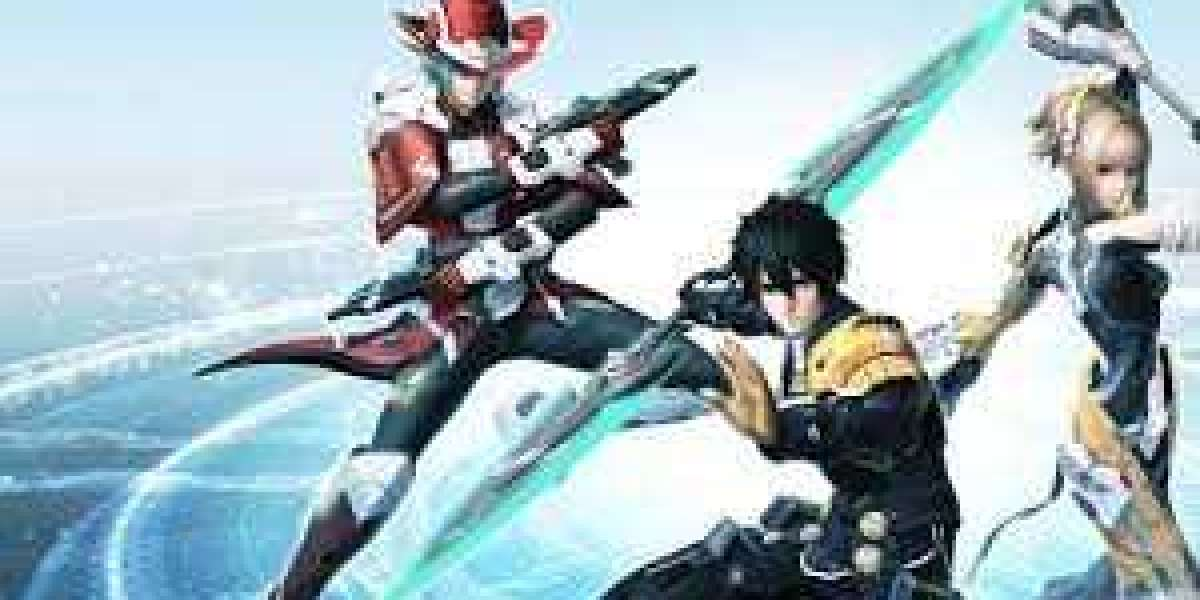 Phantasy Star Online 2 Review