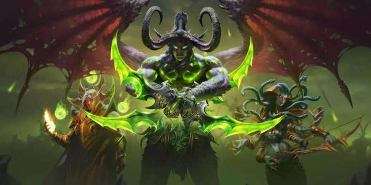 Where to find the Karazhan entrance in WoW: The Burning Crusade Classic