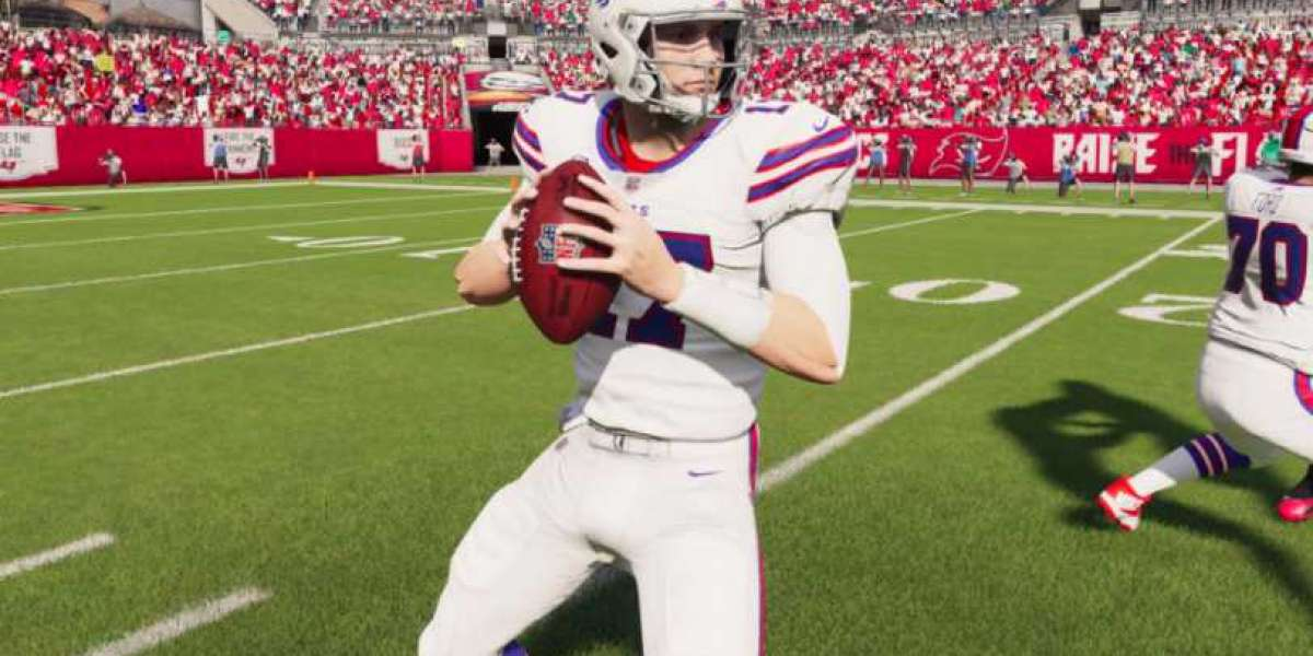 Predict the gameplay of Madden 22