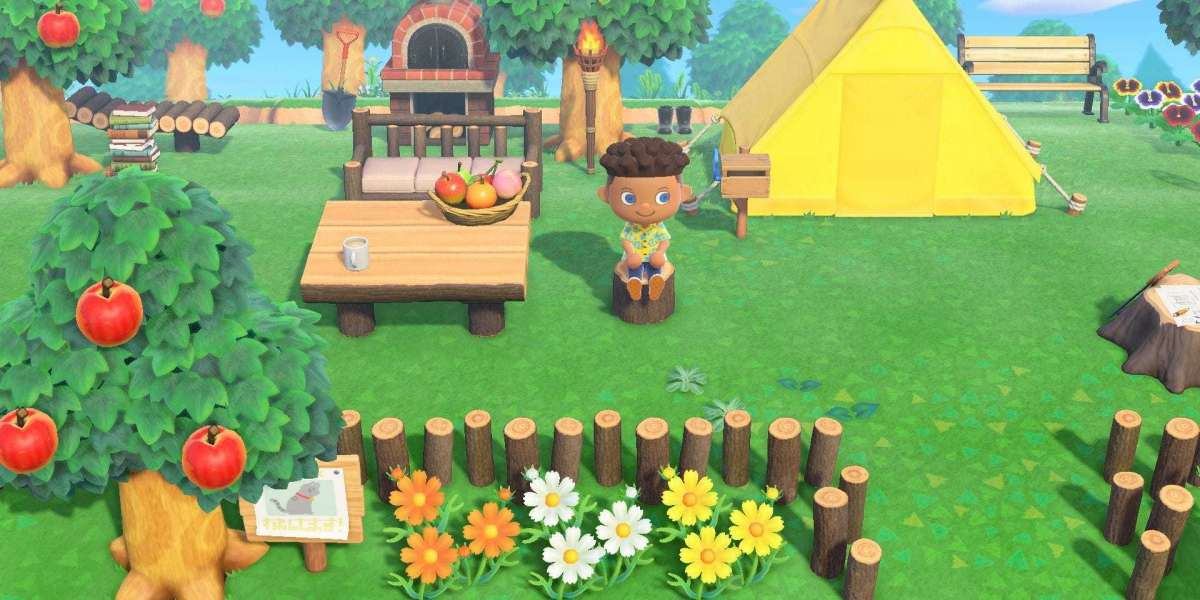 April 14 marks the 20 th anniversary of the authentic Animal Crossing's debut in Japan