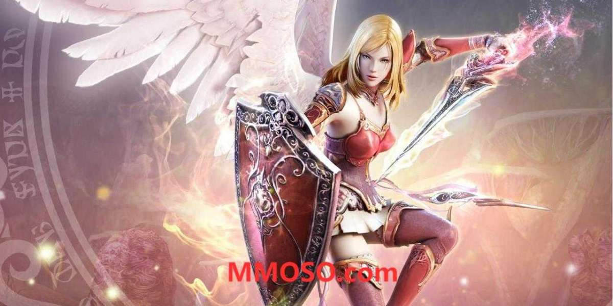 Aion Classic has held many events from pre-registration to now