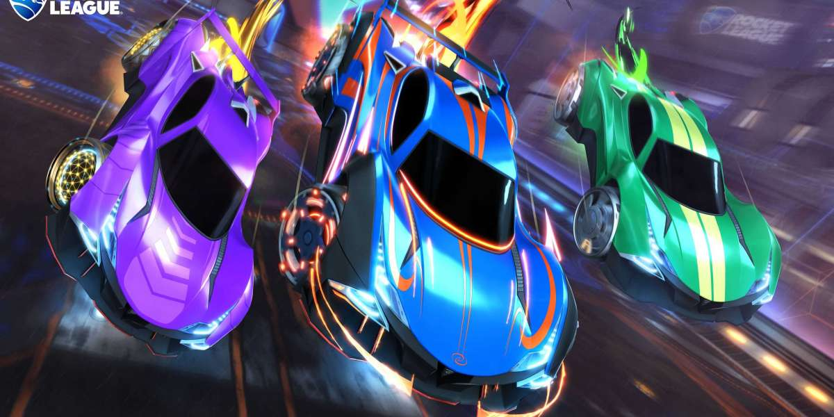 Sony introduced these days that Rocket League has entered the PlayStation Cross-Play Beta program