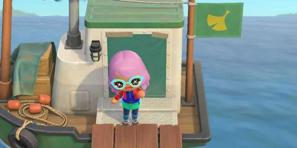Which means that a range of latest insects and fish will quickly begin performing in Animal Crossing: New Horizons
