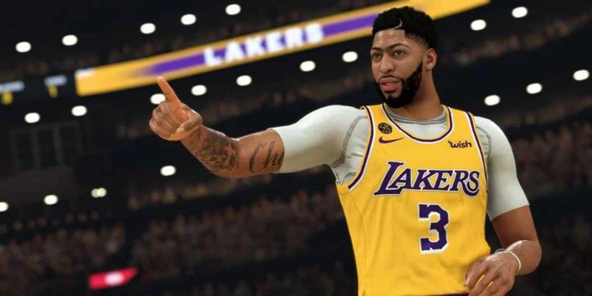 A new Galaxy Opal Kawhi Leonard in NBA 2K21