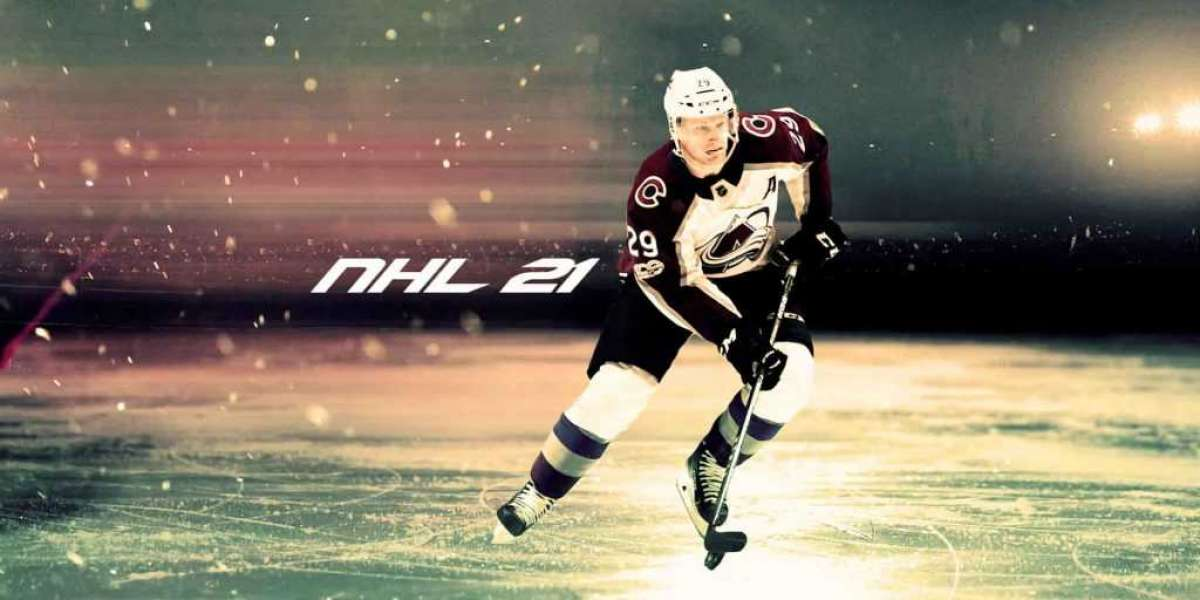 The today's patch for NHL 21 is approaching March 4  EA Sports has announced
