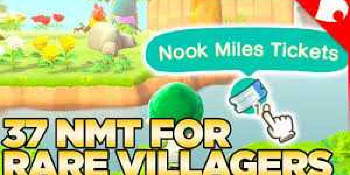 Find Out About Acnh Nook Miles Ticket Before You're Left Behind