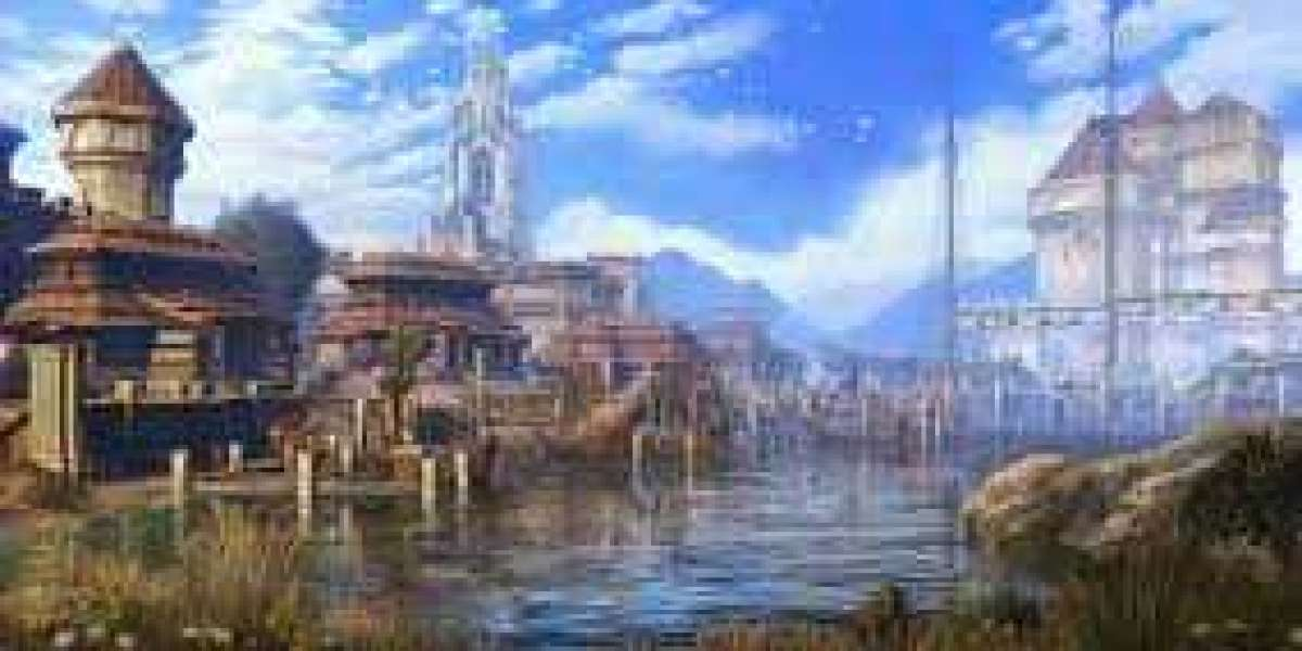 The facts on Elder Scrolls Online Gold Exposed