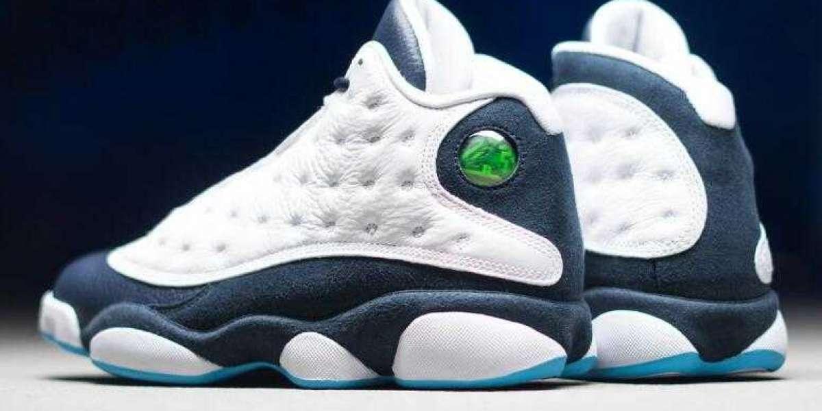 Week's Best Footwear Drops is Air Jordan 13 Obsidian